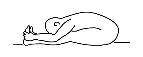 упр.3 для баланса праны и апаны